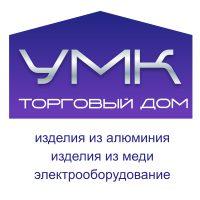 Сайт торгового дома УМК
